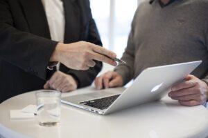 Consulenza contabile finanziaria